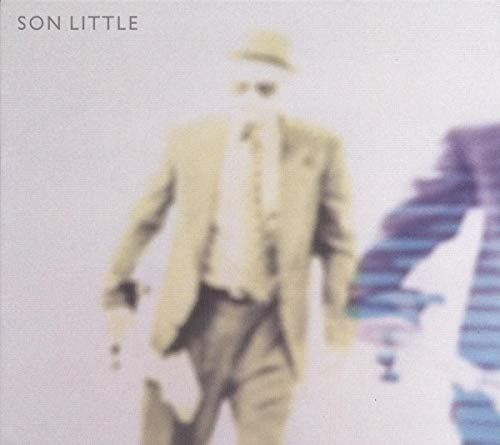 Son Little [Vinilo] de Altafonte