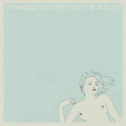 A Winged Victory for the Sullen de KRANKY