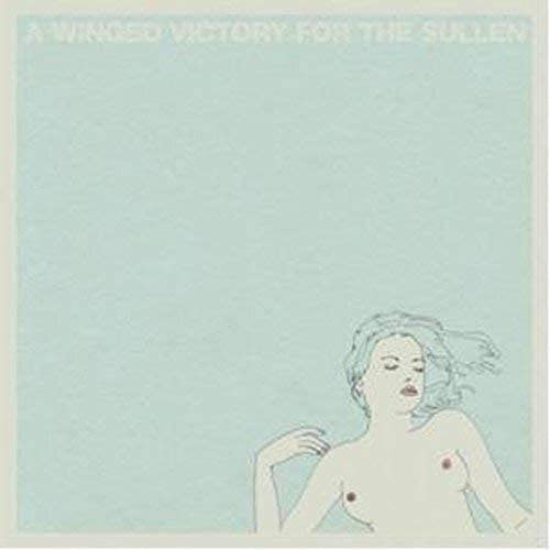 Winged Victory for the Sullen [Vinilo] de KRANKY