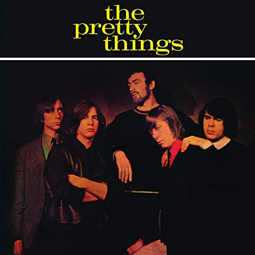 The Pretty Things de Altafonte