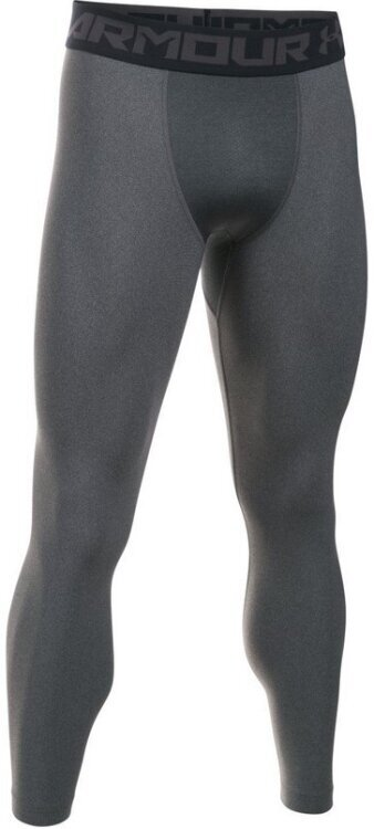 Under Armour HeatGear Armour 2.0 Legging Grey M de Under Armour