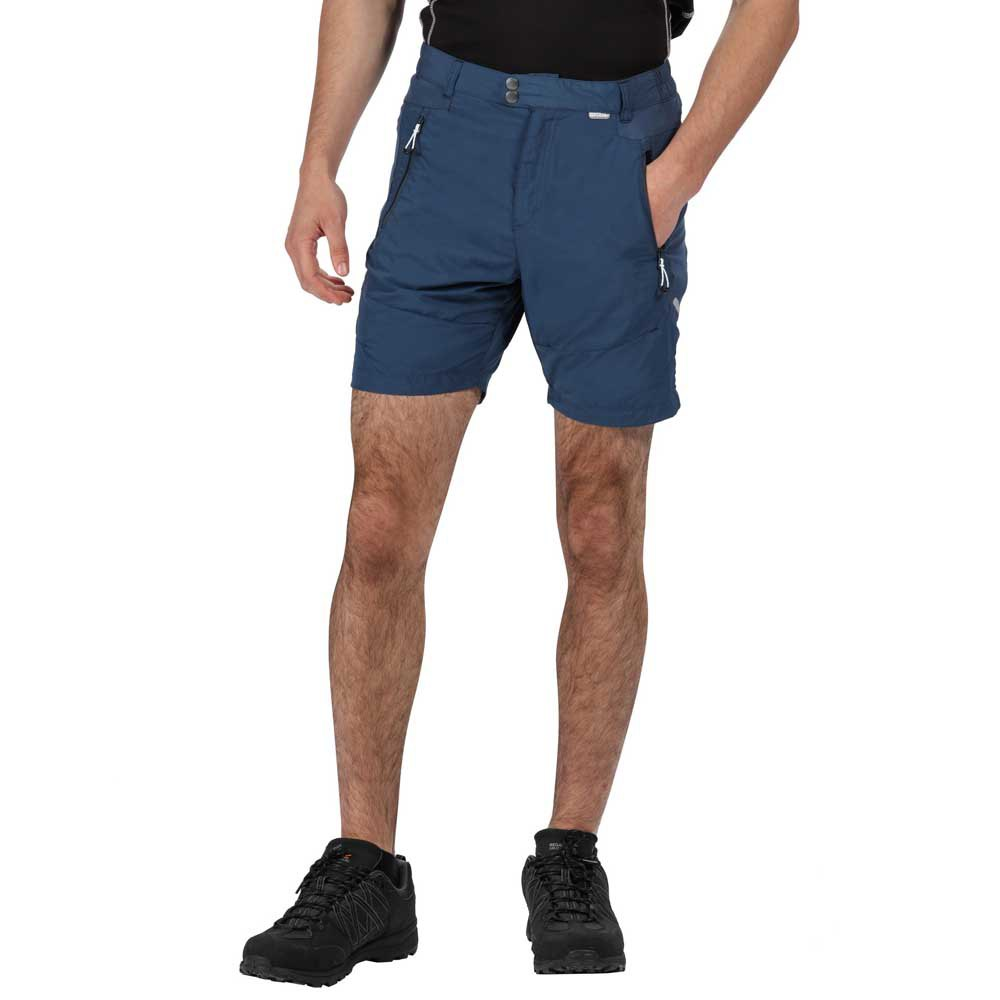 Regatta Sungari Shorts Ii 38 Dark Denim de Regatta